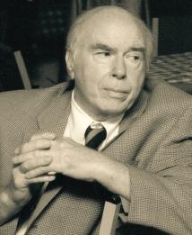 Roy Conway Thrasher